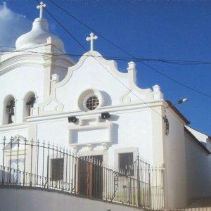 Capela de São Roque (Alenquer, Abrigada)
