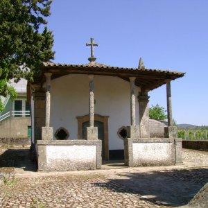 Capela de São Roque (Brinço)