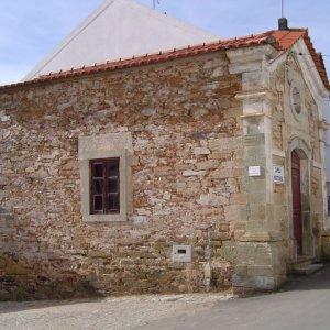 Capela de São Roque (Fundão, Barroca)