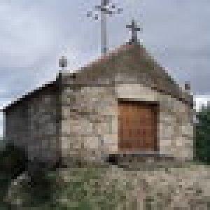Capela de São Roque (Guarda, Vela)