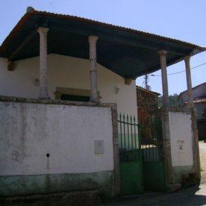 Capela de São Roque (Macedo de Cavaleiros, Ala)