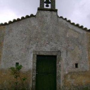 Capela de São Roque (Macedo de Cavaleiros)
