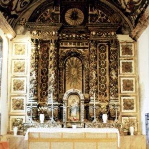 Capela de São Roque (Machico, Madeira)