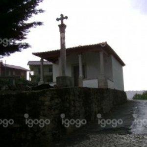 Capela de São Roque (Mirandela, Vale de Asnes)