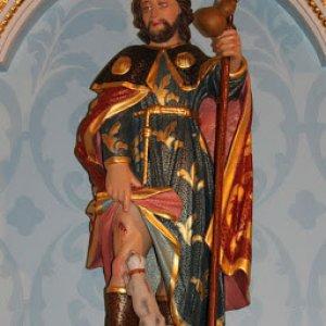 Capela de São Roque (Santo Tirso, Coronado)