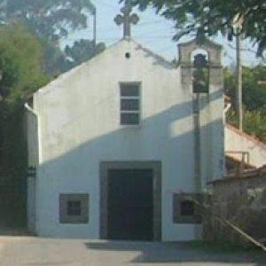 Capela de São Roque (Tondela, Mouraz)