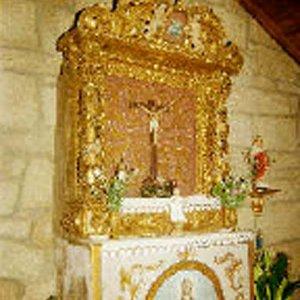 Capela de São Roque (Vila Real, Vila Marim)