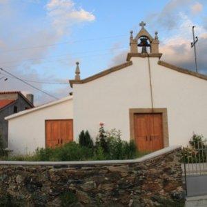 Capela de São Roque (Vinhais, Peleias)