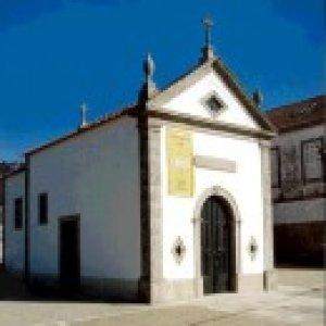 Capela de São Brás e São Roque (Serreleis)