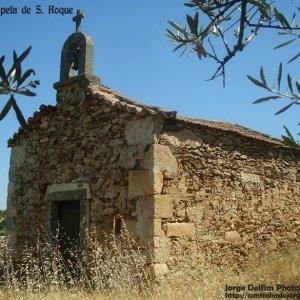Capela de São Roque (Bornes)