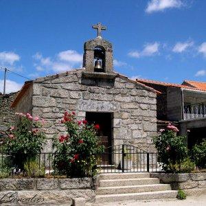Capela de São Roque (Carrazeda de Ansiães, Zedes)