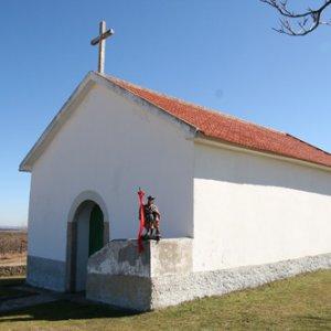 Capela de São Roque (Grijó de Parada)