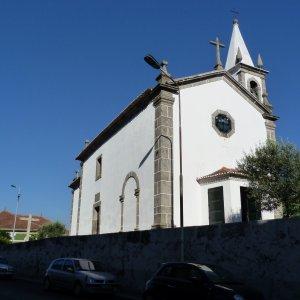 Capela de São Roque (Porto, Campanhã)