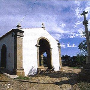 Capela de São Roque (Rosmaninhal)