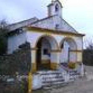 Capela de São Roque (Santa Maria da Devesa)