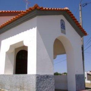 Capela de São Roque (Vimioso, Carção)