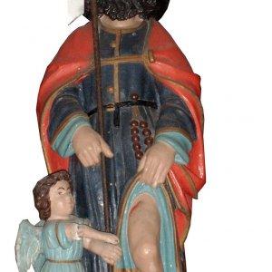 Capela Nossa Senhora das Febres