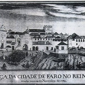 Confraria de São Roque do Regimento de Infantaria nº 14