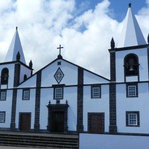 Igreja Matriz de São Roque do Pico