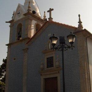 Igreja Paroquial de Vila Chã de São Roque