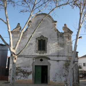 Ermida de São Roque (Tavira, Santa Maria)