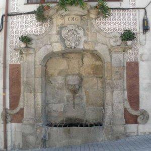 Fonte de São Roque
