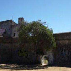 Forte de S. Roque da Meia Praia (Lagos)