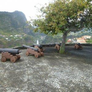 Fortim de São Roque do Faial
