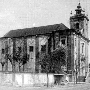 Igreja de Benfica