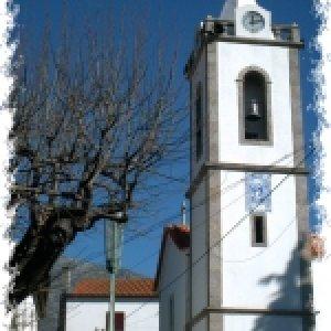 Igreja Matriz de Cortes do Meio | Igreja de São Roque