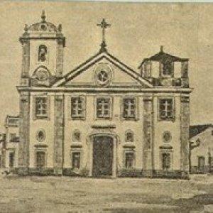 Igreja Nossa Senhora do Rosário