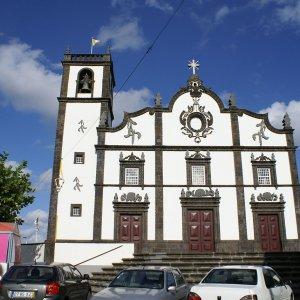 Igreja Paroquial de São Roque