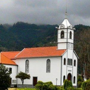 Igreja Paroquial de São Roque do Faial (Igreja de São Roque)