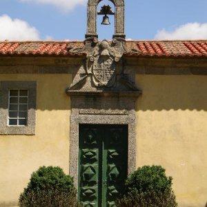 Capela de São Roque da Casa de Ramalde