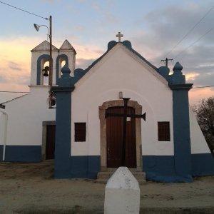 Capela de São Roque (Évora, Louredo)