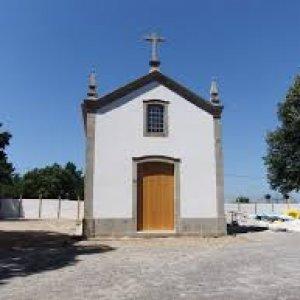 Capela de São Roque (Santa Cristina do Couto)