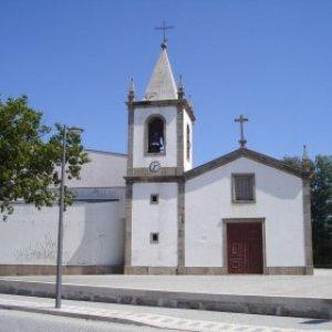 Igreja Matriz de Areias